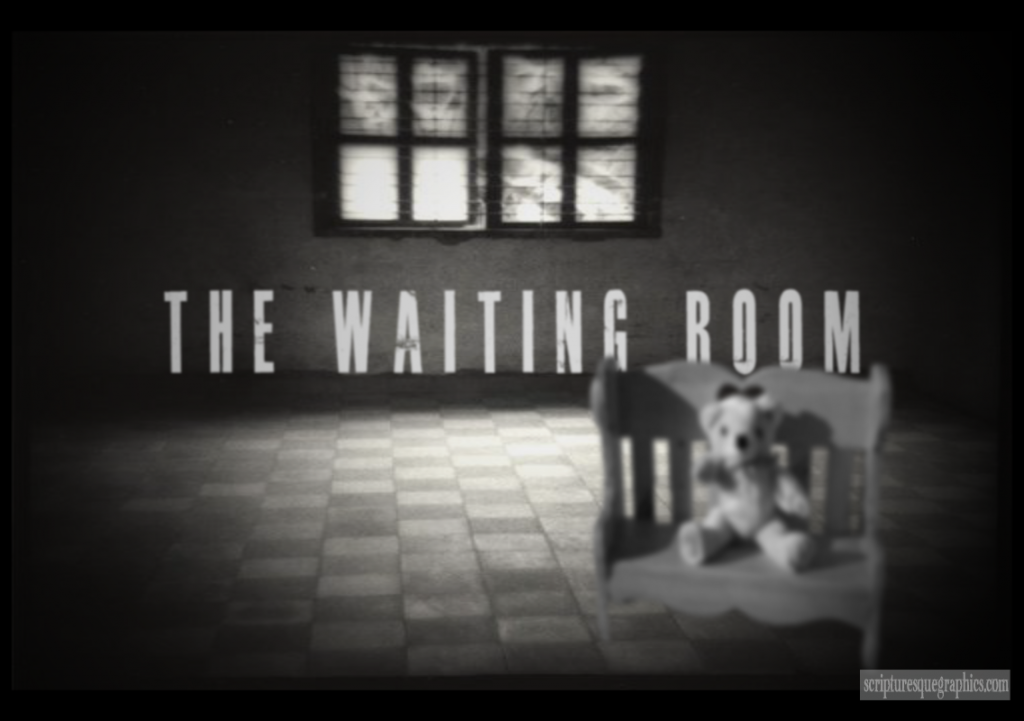 The Waiting Room... - Hope In The Healing With Nannette Elkins