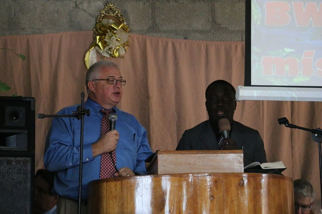 haiti church 1